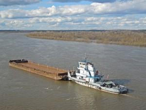 речной флот